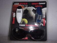 PITT Panthers  Sunglasses Visor Clip & Retainer AES Collegiate Optics Collection
