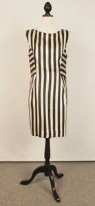 NWT - Veronika Maine Satin Dress - Size 16 -