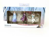 Disney Hallmark Frozen 2 II Elsa Anna Olaf Disney Christmas Tree Ornaments