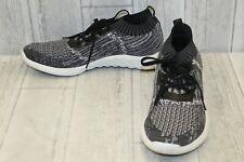 ALDO Mx.2a Knit Sneaker - Men's Size 9.5 - Black/White/Grey