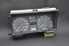 VW GOLF JETTA  MK2 Instrument Cluster Speedometer Tachov RPM