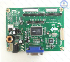 LCD Controller Board Kit RTMC7C(VGA) TTL -Turn a Laptop LCD to a Desktop Monitor