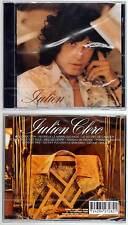 """JULIEN CLERC """"Julien"""" (CD) 1973-1997 NEUF"""