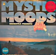 MYSTIC MOODS ORCHESTRA soft touch 2LP'S 1976 GRT USA elusive butterfly/words VG+