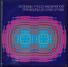 THE CLASSIC MOOG EXPERIENCE - THE SOUND OF CRISS CROSS AUSSIE BARCLAY '74 PROMO