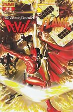 PROJECT SUPERPOWERS  2 (A)  ...VF/VF+ .....2008 ... ...Bargain!
