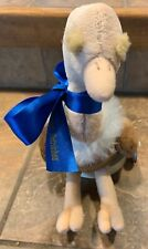 Dolly Parton's Dixie Stampede plush toy World Famous Racing Ostriches