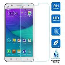 Premium Tempered Glass Screen Protector for Samsung Galaxy J7 J700 J700F J700H