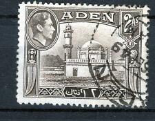 Aden 2a KGVI SG20 fine used  1939-48 [A2006]