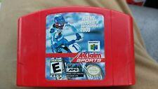 Jeremy McGrath Supercross 2000 (Nintendo 64) (N64)