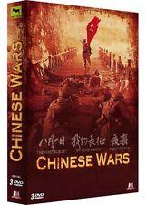 CHINESE WARS - la trilogie // DVD neuf