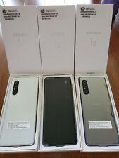 Brand New Unlocked Sony Xperia 1 II Dual SIM 256GB x 1