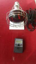 Solar Transmission and BTU Power Meter