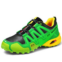 Men's Speed Cross Trekking Sports Outdoor Hiking Casual Shoes Athletic Sneakers