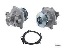 GMB Engine Water Pump fits 2005-2005 Saab 9-7x  MFG NUMBER CATALOG