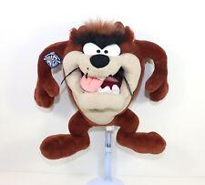 XL TAZ Looney Tunes Tasmanischer Teufel Plüsch 30 cm groß Warner Bros 1994
