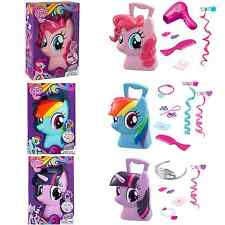 My Little Pony MLP Pinkie Pie - Twilight Sparkle - Rainbow Dash Styling Cases