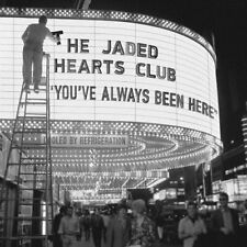 JADED HEARTS CLUB YOU'VE ALWAYS BEEN HERE PRESALE COLOURED VINYL OUT 2nd OCTOBER