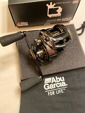 *NEW* Abu Garcia REVO black 9 (JDM), 9.0:1 gear ratio