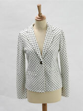 Boden Blazer Spotted Coats & Jackets for Women