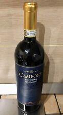 Bottiglia Vino Brunello di Montalcino Campone 2013