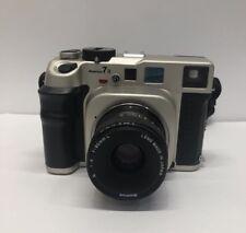 Mamiya 7 II Medium Format Camera w/ N 80mm Lens