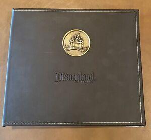 Disneyland Resort Photo Album Sleeping Beauty Castle