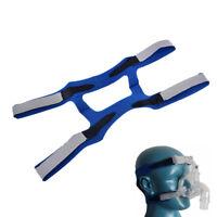 Komfort-Kopfband Kopfband für Respironics Resmed CPAP Ventilator Maske DE