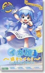 SQUID GIRL KIT KOTOBUKIYA MODEL KITS  A-14520 0603259026984 FREE SHIPPING