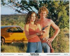 BOBBIE JO AND THE OUTLAW (1976) Original 8x10 Color Set - Linda Carter