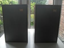 Wharfedale Denton 80th Anniversary Limited Edition Speakers