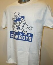 Dallas Cowboys T Shirt Retro 1960s American Football Mavericks Texas Stars V149