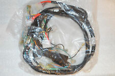 Honda New 1977 CB750K Only Wire Harness 750  32100-405-670