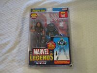 Toy Biz Marvel Legends Apocalypse Series X-23 Action Figure