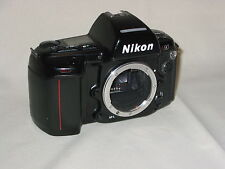 NIKON N90 SLR 35mm CAMERA BODY ONLY