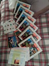 Wildlife Explorer®️ Binders (6) , 206 + Wildlife Explorer Cards each binder..!!