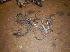 Jeep Wrangler YJ 92-95 4.0 6cyl  Engine Wire Wiring Harness Loom   FREE SHIPPING