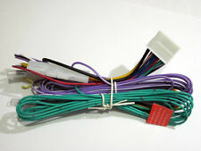 s l225 car audio & video wire harnesses for nx ebay clarion vrx775vd wiring harness at readyjetset.co