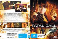 Fatal Call * NEW DVD * Jason London Kevin Sorbo Danielle Harris