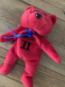 Beanie Kids Bear Gemini