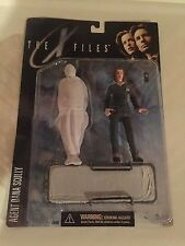 The X-Files Agent Dana Scully & Corpse 1998 Action Figure by McFarlane Toys NIB