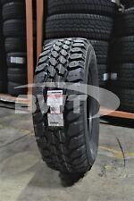4 New Nankang Mudstar Radial MT MUD Tires 2857017,285/70/17,28570R17