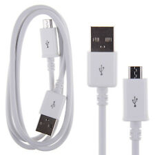 For Samsung Note Galaxy S3 S4 USB Data Charging Cable Cord Sync Charger Cable