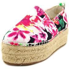 Zapatos planos de mujer sintético talla 38