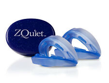 ZQuiet Anti Snore Mouthpiece ALL-NEW 2 STEP STARTER SYSTEM to Stop Snoring