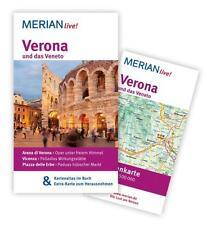 Verona und das Veneto von Jenny Schuckardt (2013, Taschenbuch)