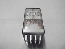 1 pc AZ850-5  Zettler  Relais  Relay  DPDT  5VDC  1A  178R  NEW  #BP