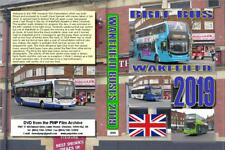 3999. Wakefield. UK. Buses. January 2019. A wonderful place for bus spotting, al