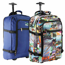 Soft Expandable Unisex Adult Travel Backpacks & Rucksacks