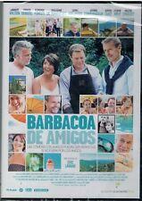 Barbacoa de amigos (DVD Nuevo)